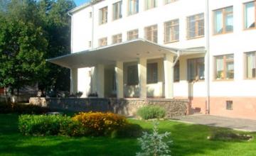 История библиотеки ВГАВМ